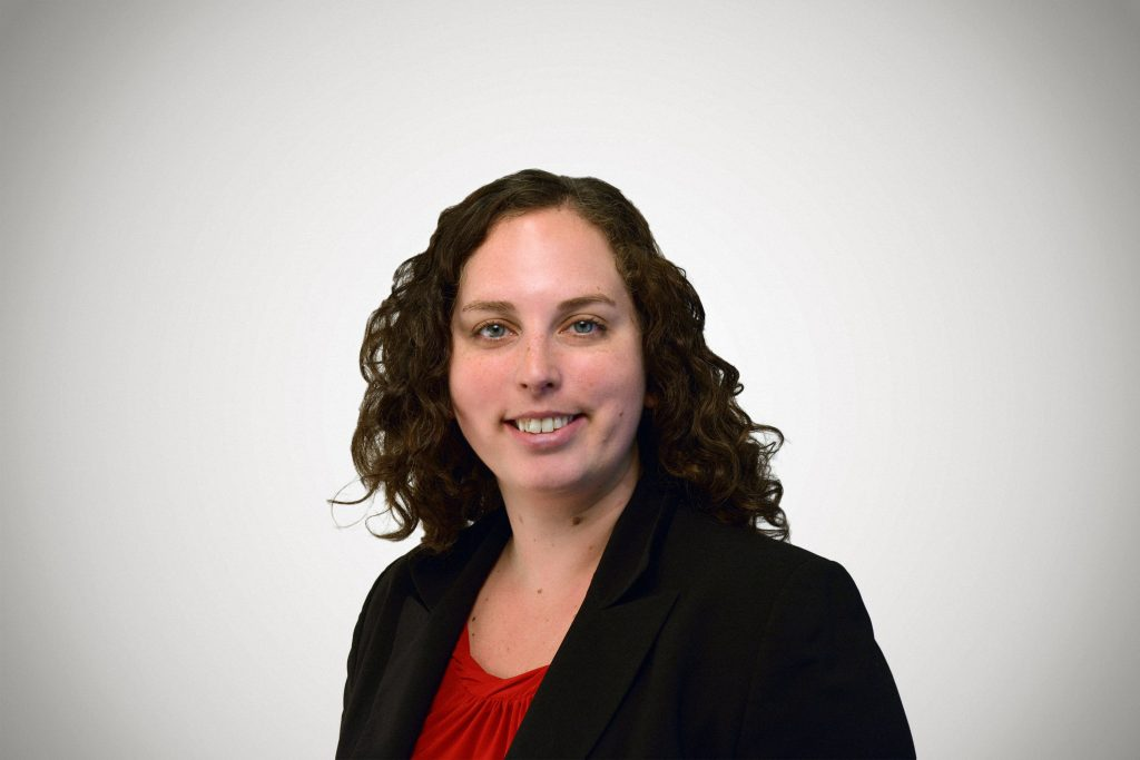 Click portrait for larger photo of Nicole Kaeding
