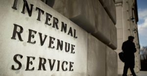 IRS State and Local Tax Deduction SALT Workaround, Federal income data, AGI