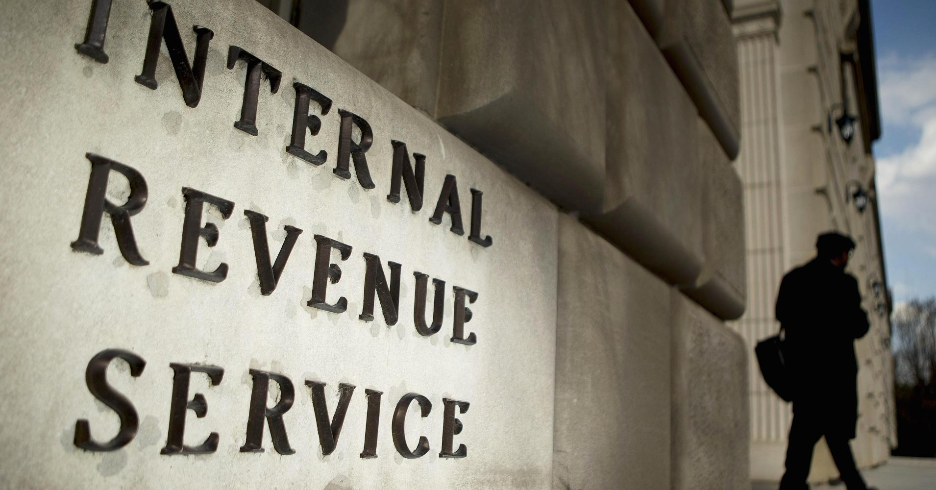 The Compliance Costs of IRS Regulations | Tax Foundation