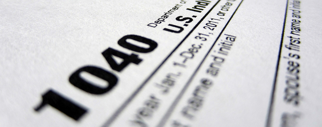 2017 Tax Brackets | Center for Federal Tax Policy | Tax