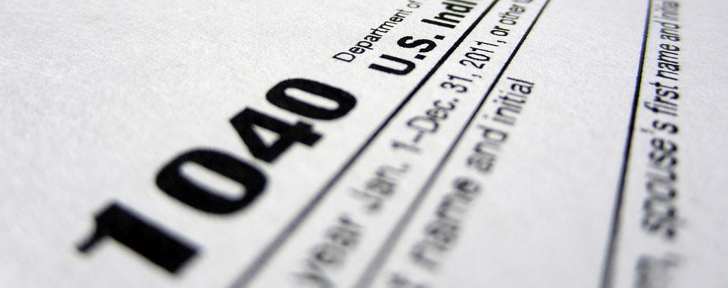 Tax Brackets In 2016 Tax Foundation