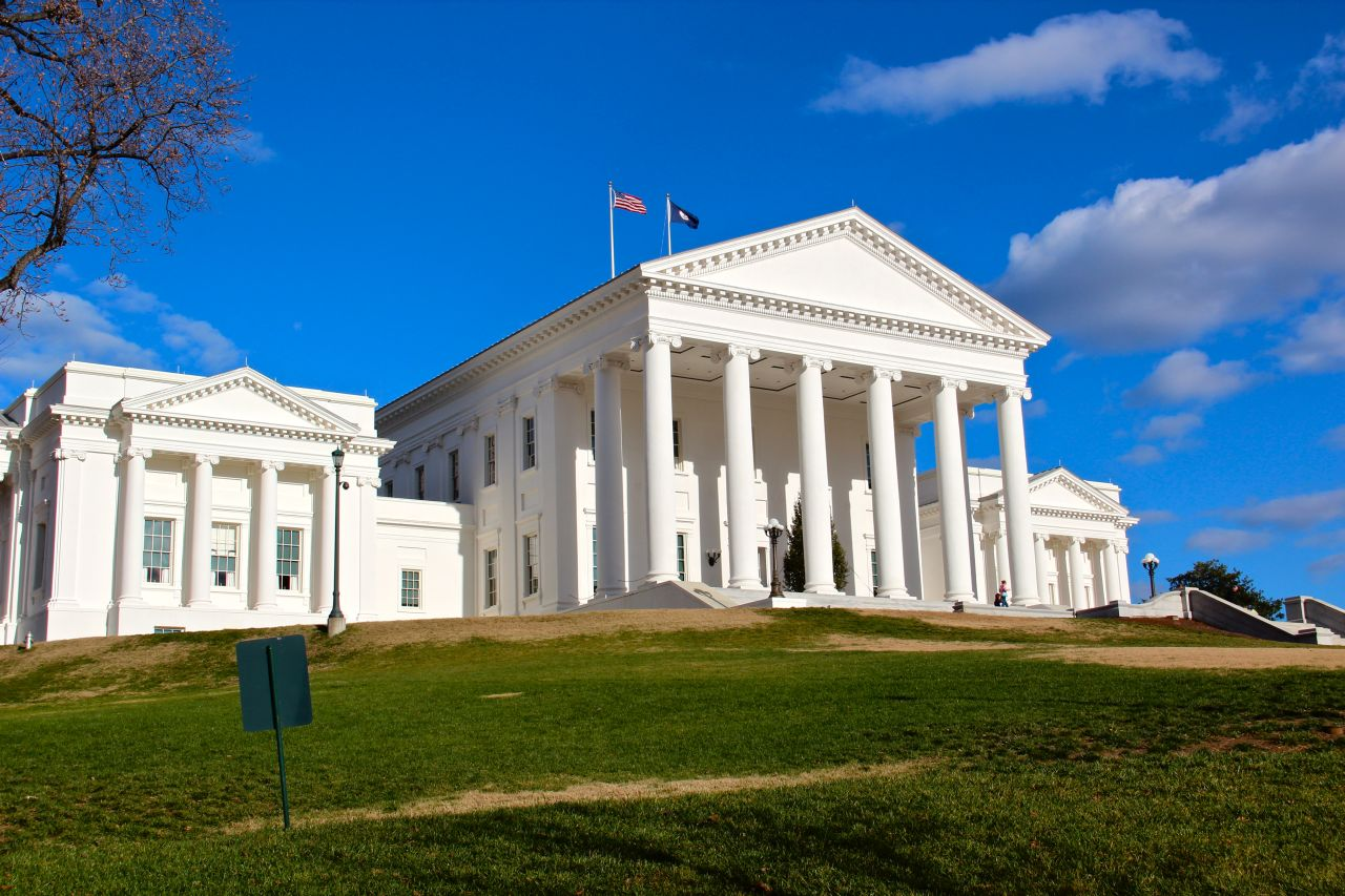 Virginia State Sales Tax >> Virginia On The Verge Of Approving Its First Local Option