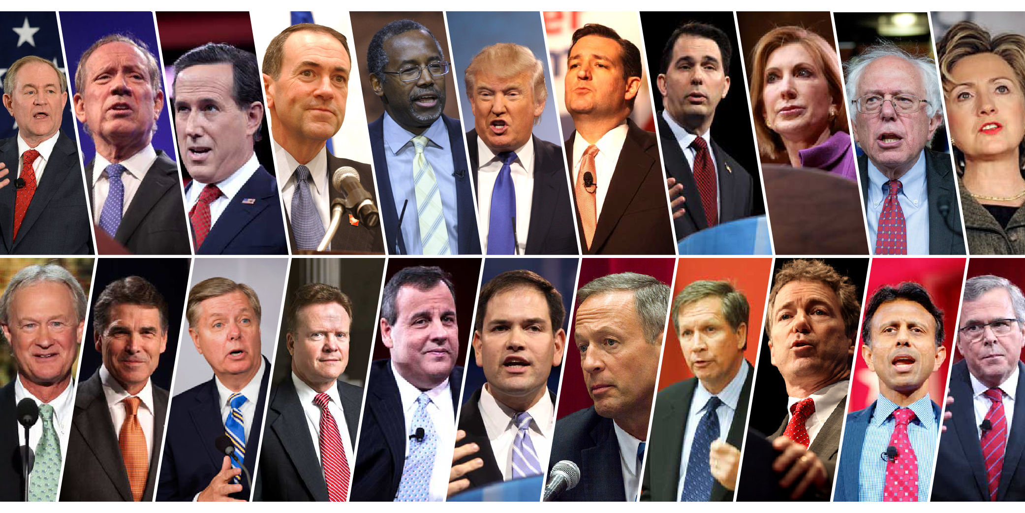 candidates their