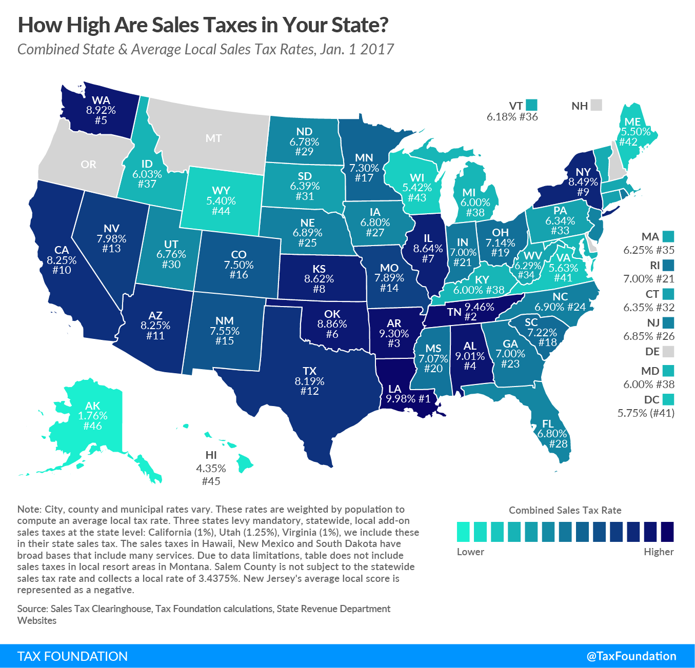 Alabama Property Tax Rates