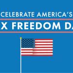 2017 Tax Freedom Day Celebration