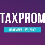 Tax Prom 2017
