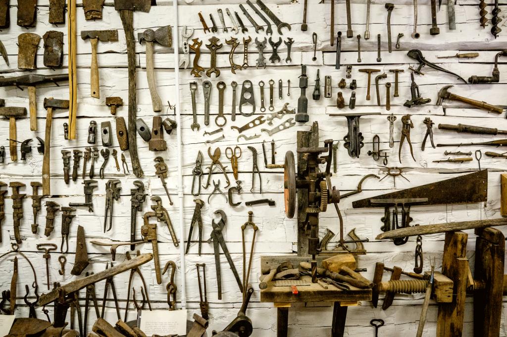 Tax policy tool kit,