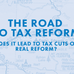 FreedomFest Event: The Road to Tax Reform