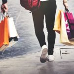 Shopping Couple Sales Tax Holidays