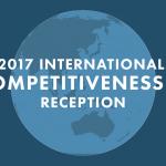 2017 International Tax Competitiveness Index Reception