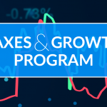 Taxes and Growth (TAG) Program