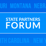 State Partners Forum