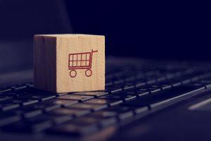 e-commerce Quill Wayfair internet online sales tax