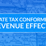 State Tax Conformity Revenue Effects