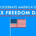 Tax Freedom Day Celebration