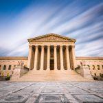 U.S. Supreme Court Nomination 2018