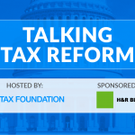 Talking Tax Reform