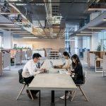 Unsplash, LYCS Architecture