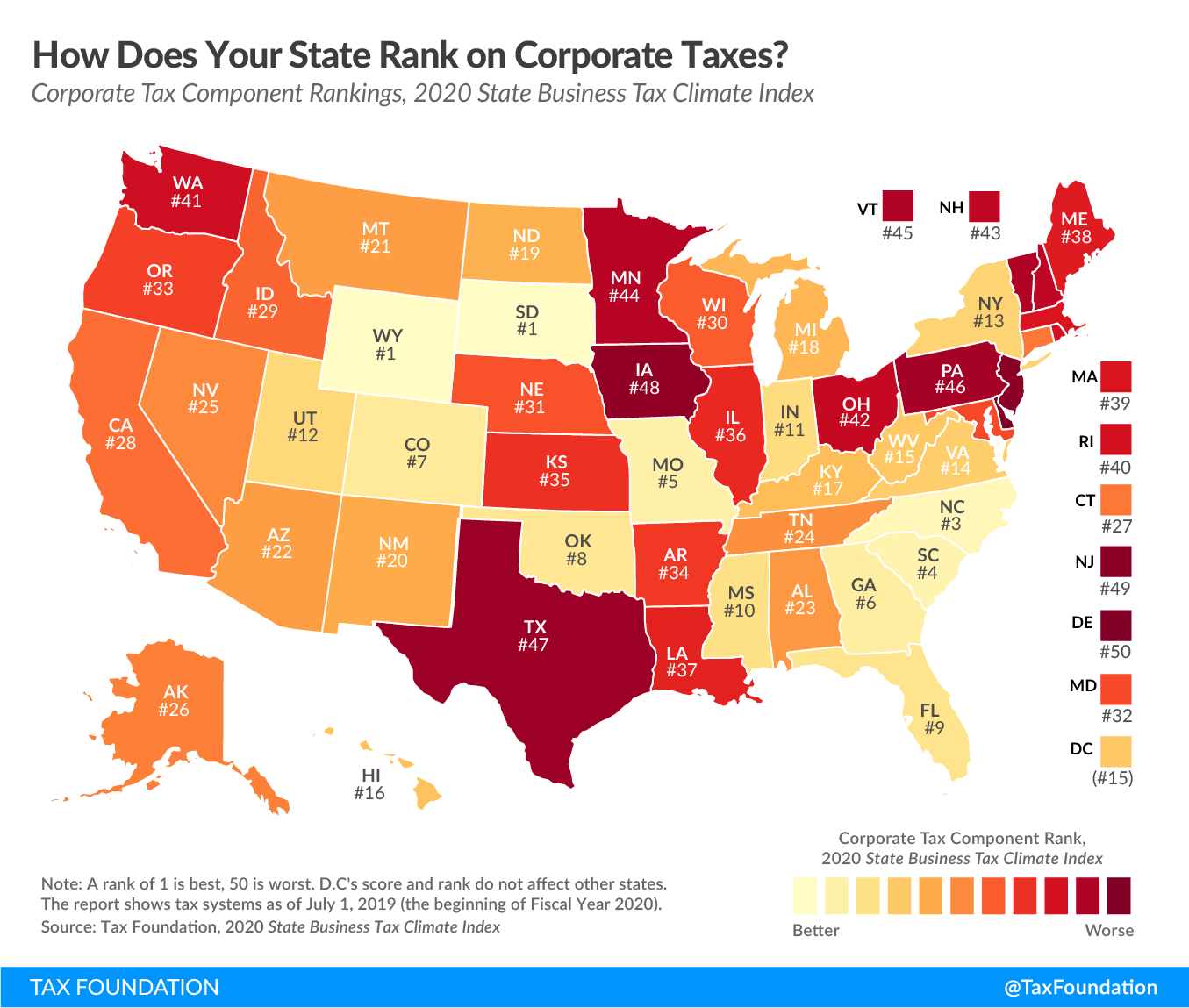 worst corporate tax codes in the U.S. worst corporate tax codes in the country. worst state corporate tax codes in the country, best corporate tax codes in the country, best state corporate tax systems in the country, worst state business tax codes, best state business tax codes, best business tax codes, worst business tax codes