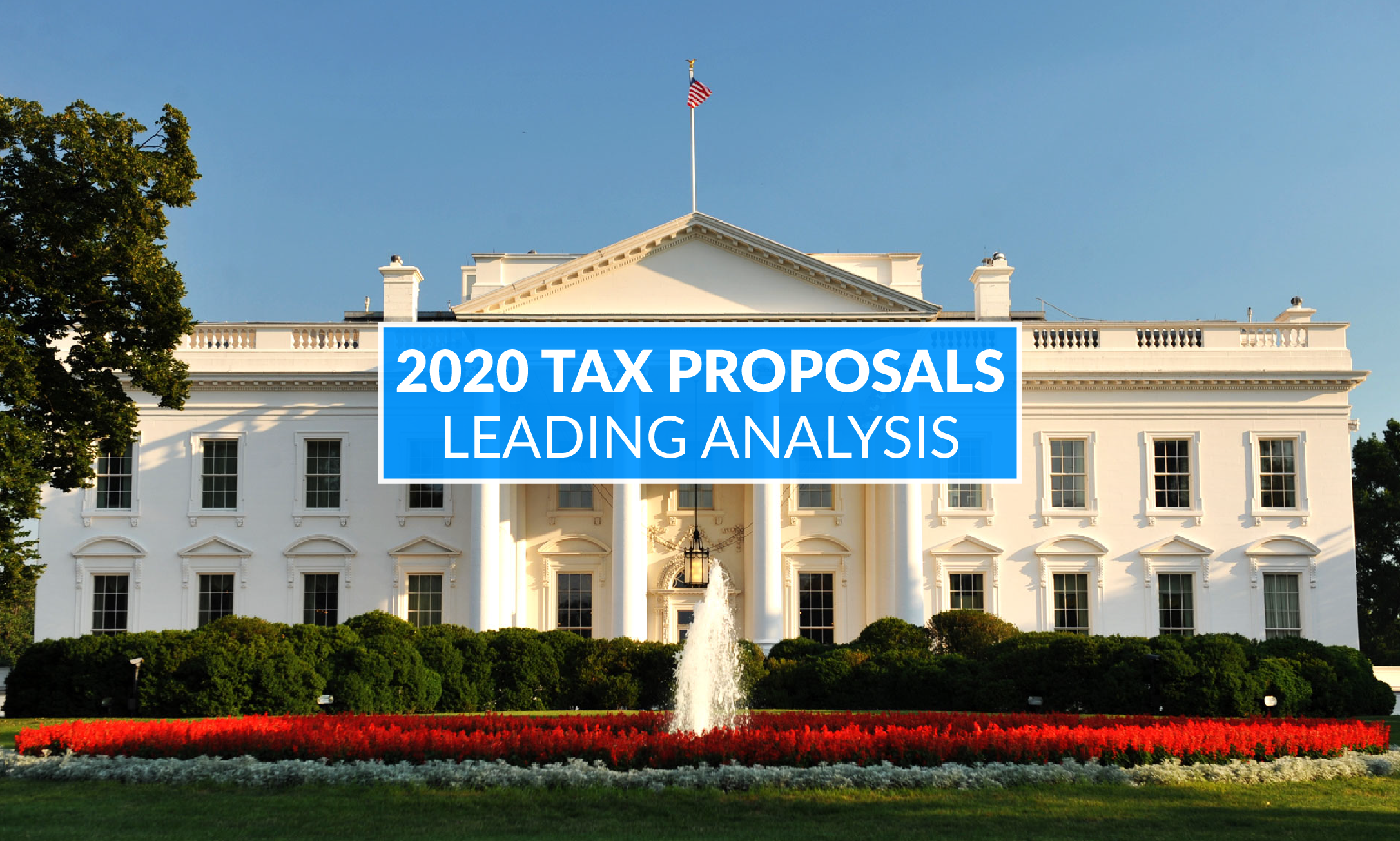 2020 Small Business Tax Rate.Tax Plans 2020 Democratic Presidential Candidates Tax