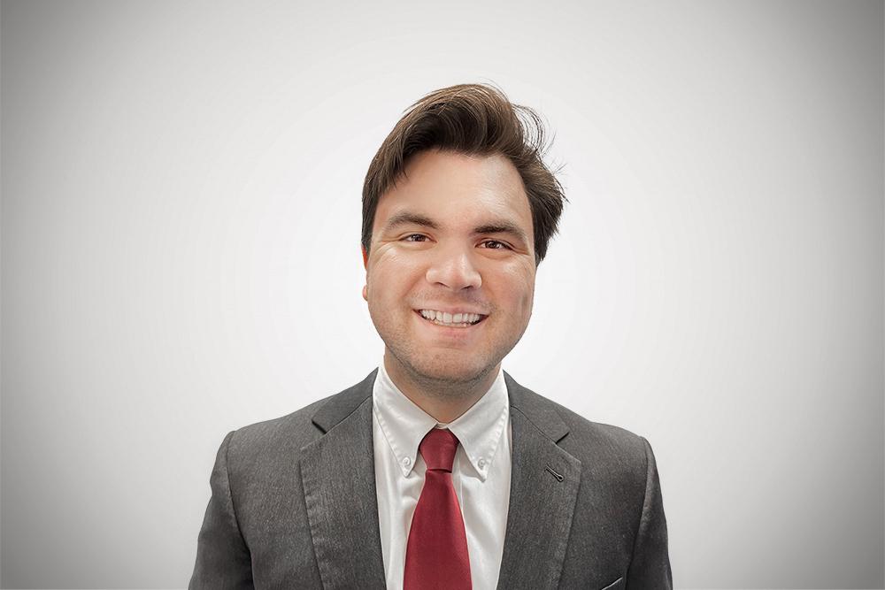 Click portrait for larger photo of Jesse Solis