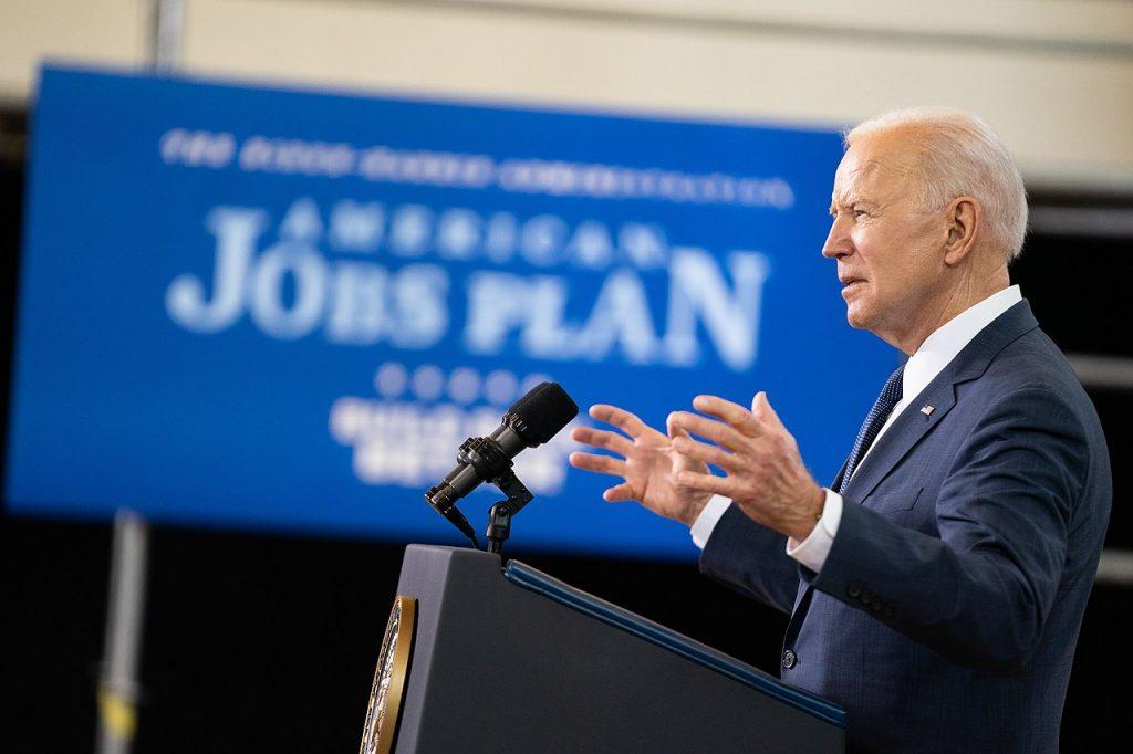 American Jobs Plan Tax Biden Infrastructure Plan Details and Analysis Tax Foundation