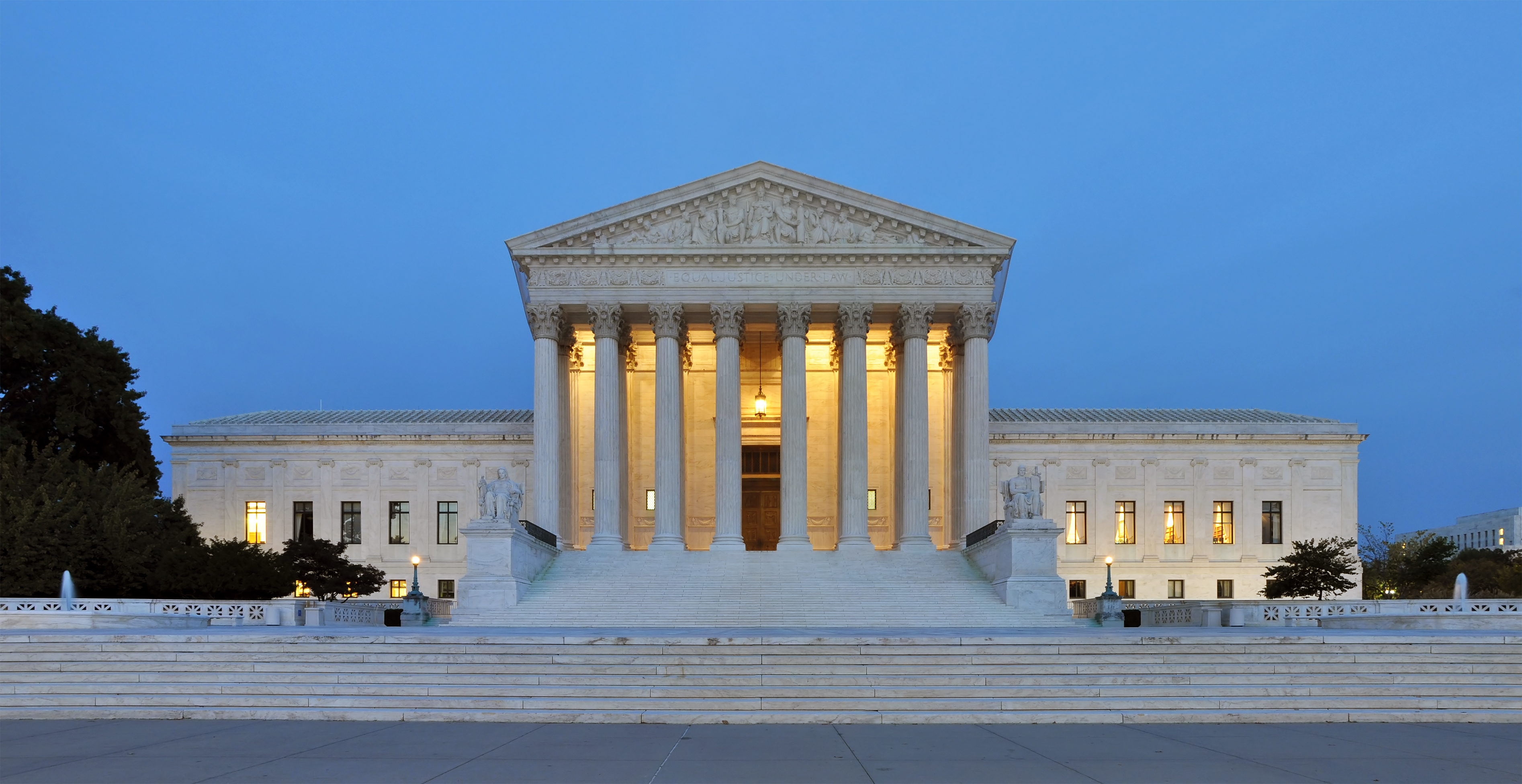 Writing a supreme court opinion