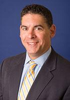 Michael Vogler, VP of Development
