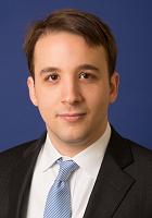 Tax Foundation Economist Alan Cole