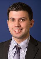 Tax Foundation Law Clerk Chris Stephens