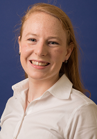Tax Foundation Development Manager Daisy Weill