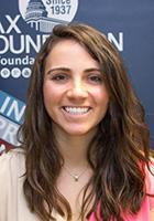 Lexxie Monahan, Development Associate