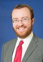 Tom VanAntwerp, Director of IT